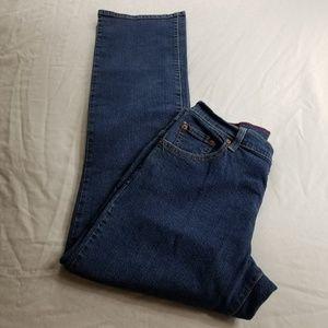 Levi's Jeans Size 8M MIS